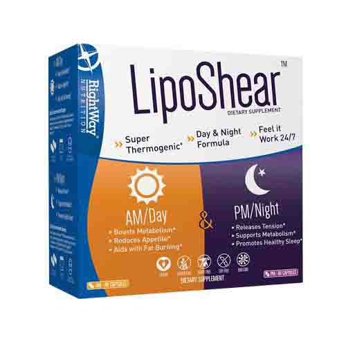 LipoShear Diet Aid