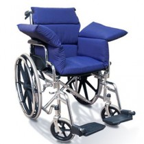 Wheelchair Comfort Seat Water-Resistant Cushion