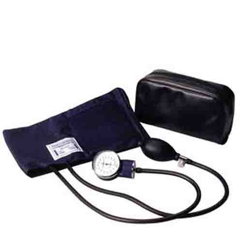 Professional Aneroid Sphygmomanometer with Nylon Cuff