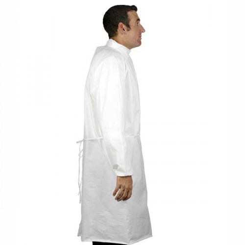 TrueCare Sterile Lab Gowns