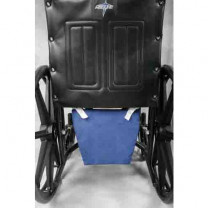 Wheelchair Drainage Bag Holder