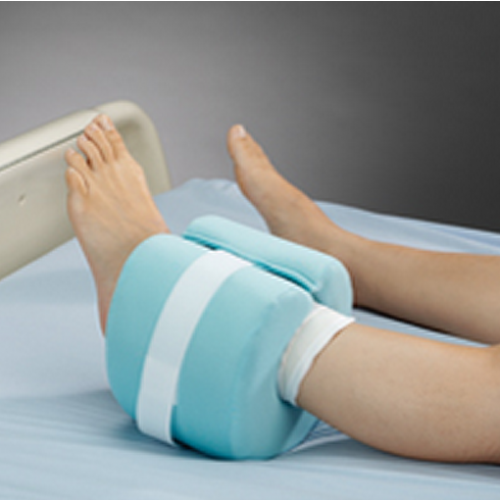 Foot Elevator for Pressure Ulcers