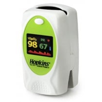 Pediatric Fingertip Pulse Oximeter