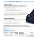 Medline MSCADVHC80 Advantage Therapeutic Homecare Foam Mattress Features