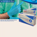 SafeTouch Nitrile Gloves