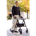 Step N Rest Rollator Walker