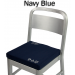 Heated Seat Cushion Blue