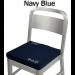 Heated Seat Cushion Blue