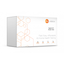 UTI At-Home Test Kit myLAB Box