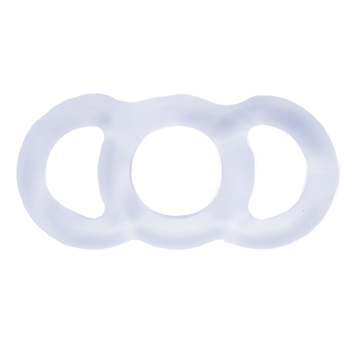 Ultimate II Round Ring