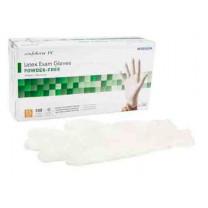 Confiderm PC Latex Exam Gloves Powder Free - NonSterile