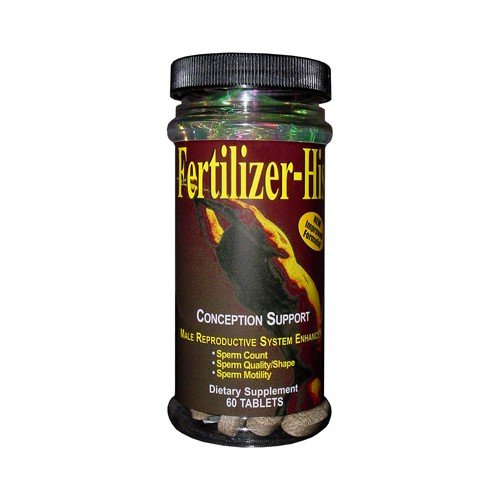 Fertilizer His Conception Support