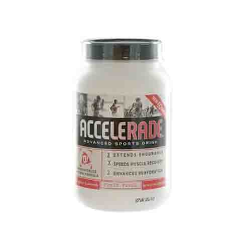 Accelerade Advanced Sports Powder