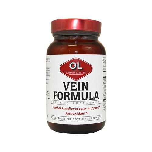 Olympian Labs Vein Support