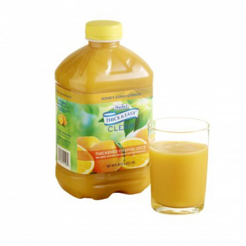 Thick & Easy Thickened Drink Beverages