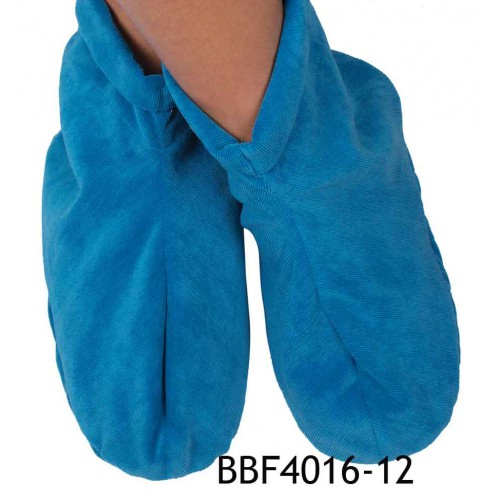 Bed Buddies Footies Warming Slippers