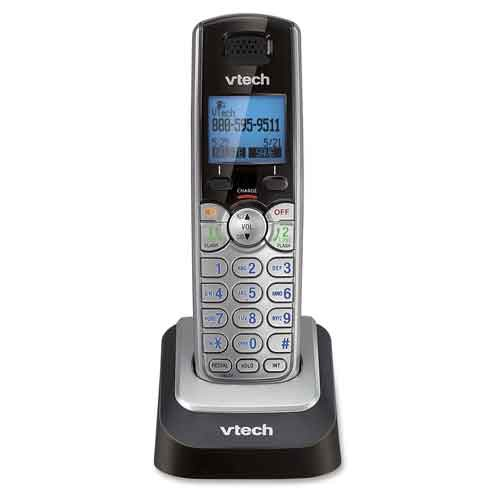 V-Tech Two-line Accessory Handset