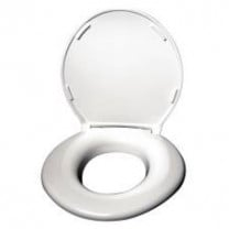 Alimed Bariatric Toilet Seat - 710144