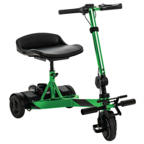 Pride iRide Folding Scooter
