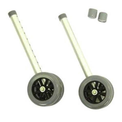 Wheel Kit for 1090 Bariatric Walker