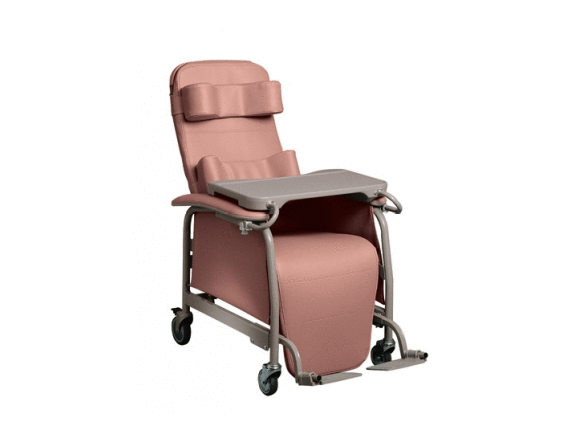 lumex preferred care geri chair recliners infinite position recliner  233