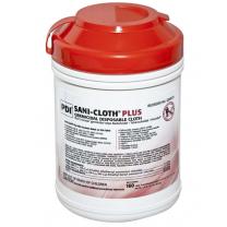 Sani-Cloth Plus Germicidal Disposable Cloths