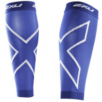 Unisex Compression Calf Sleeves