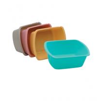 Plastic Wash Basin Foot Tub