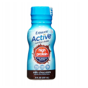 Ensure Active High Protein Nutrition Shakes