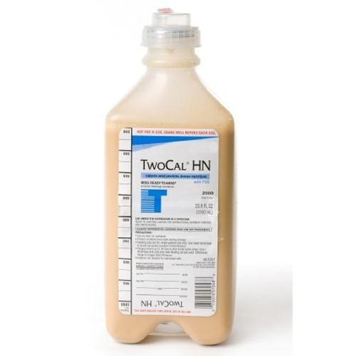 TwoCal HN Vanilla - 1000 mL