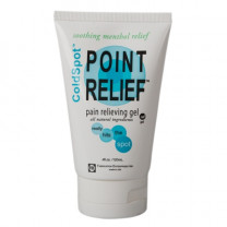 Point Relief Pain Relieving Gel
