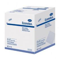 Hartmann 416105 Econolux 4 x 4 Inch Gauze Sponge 12 Ply Sterile, Box of 50