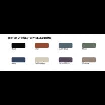 Vinyl Top Color Options