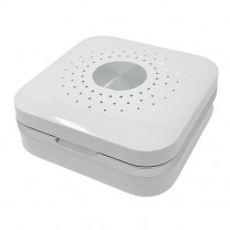 Flow-Med Dry Care UV Electronic Hearing Aid Dryer