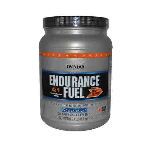 Endurance Fuel Energy Supplement