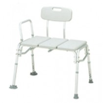 ProBasics Bariatric Transfer Bench