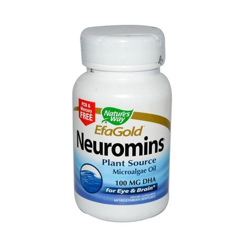 Natures Way EfaGold Neuromins