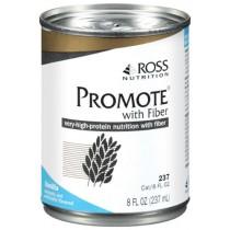 Promote with Fiber Vanilla with Fiber - 8 oz