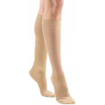 Activa Surgical Weight Knee High Unisex Compression Socks CLOSED TOE 30-40 mmHg