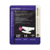 Baribrief Plus Maximum Absorbency