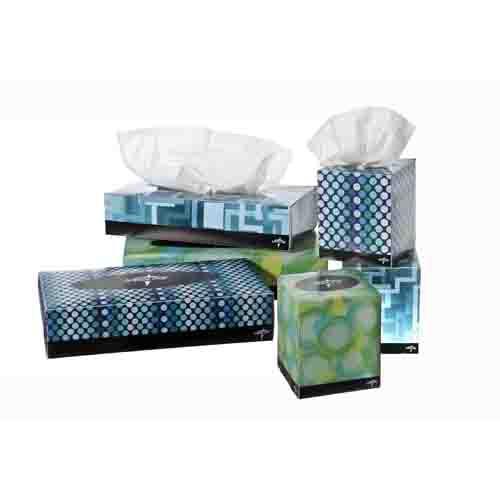 Premium Facial Tissues