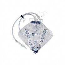 Dover Bedside Drainage Bag With Mono-Flo Anit-Reflux Device
