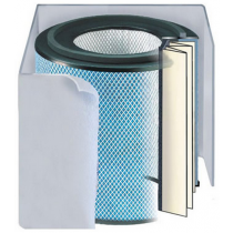 Replacement Filters for Carbon Air Purifier Military Grade 1500