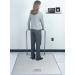 Detecto In-Floor Walk-on Scale