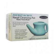 Ancient Secrets Nasal Cleansing Neti Pot