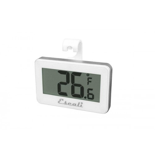 Escali Digital Refrigerator/Freezer Thermometer DHF1