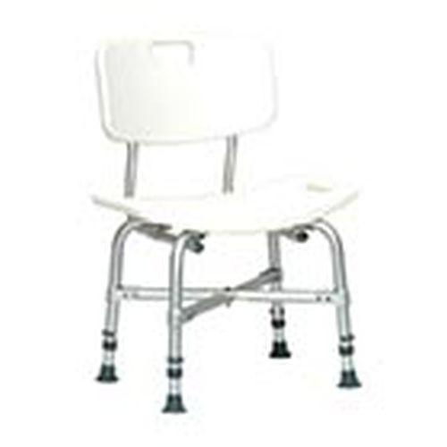 ProBasics Bariatric Bath Chair with Back