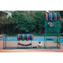 Kittywalk Systems Town & Country Collection