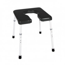 101 Rehab Shower/Commode Chair-Bath/Toilet Modular System