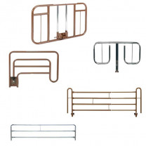 Invacare Hospital Bed Rails